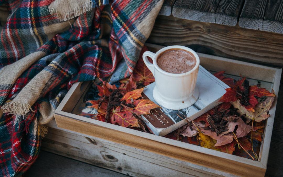Jesen i imunitet